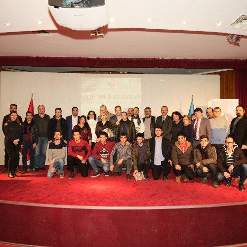 Güney Azerbaycan'a dikkat çekildi